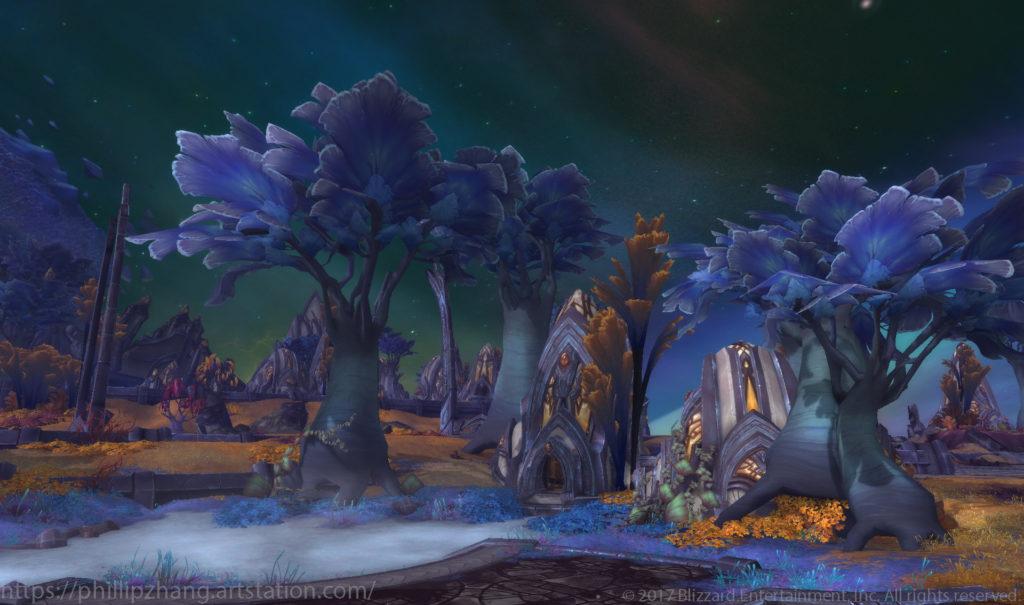 Создание неба для 3D-игр - 8