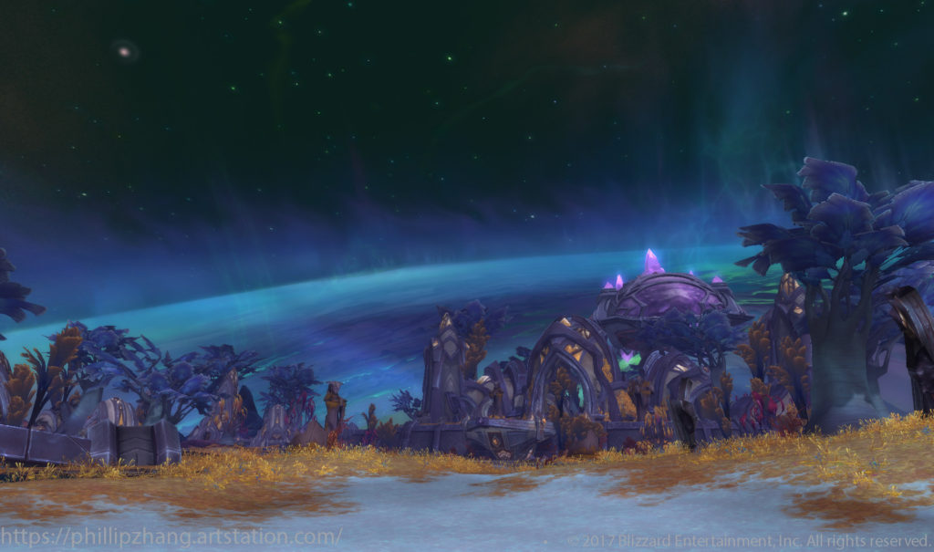 Создание неба для 3D-игр - 9
