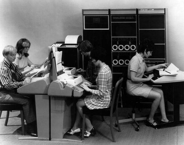 «Звездный торговец» или компьютерное обучение в эпоху мини-компьютеров - 3