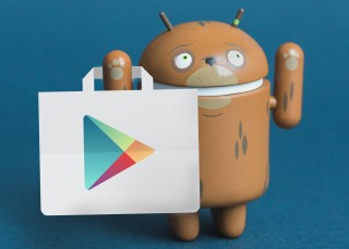 Google доплатит за взлом 13 приложений в Play Store - 1