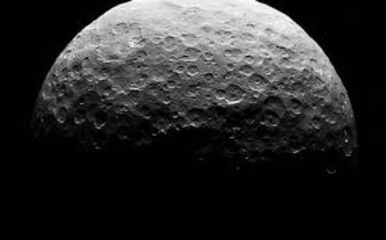 NASA расширяет миссию Dawn над Церерой во второй раз