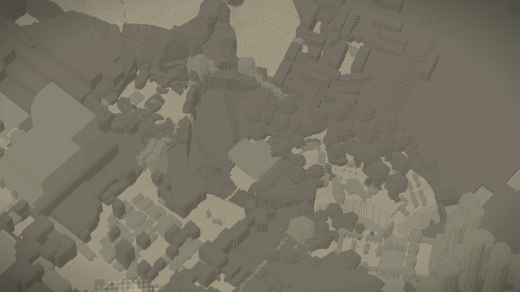 Дизайн UI в играх на примере NieR:Automata - 10