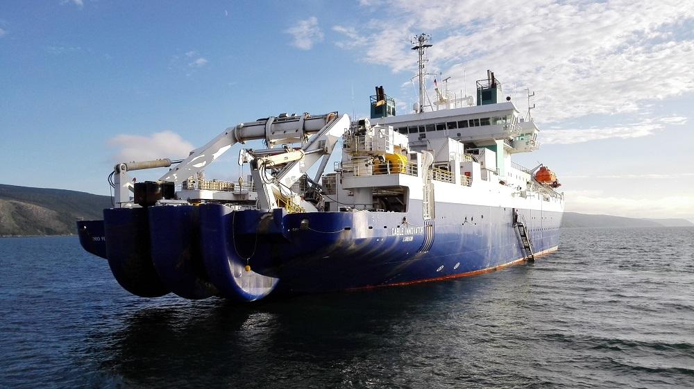 На дне: что угрожает подводным интернет-кабелям - 2