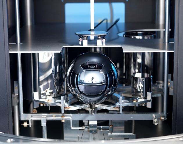 Пересмотр системы единиц СИ: новые определения ампера, килограмма, кельвина и моля - 1