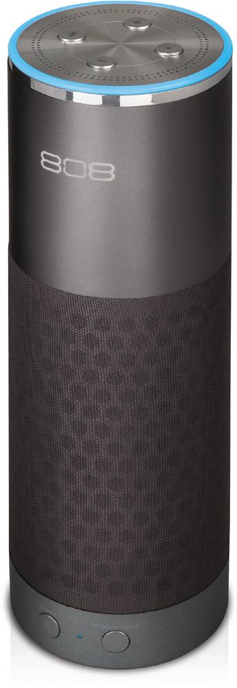 Умная акустическая система 808 Audio XL-V стоит $130