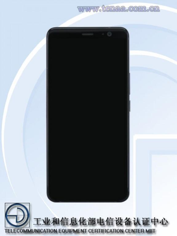 Основой HTC 2Q4D200 служит SoC с восьмиядерным процессором