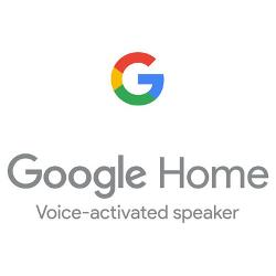 В семействе АС Google Home появится модель Quartz с экраном