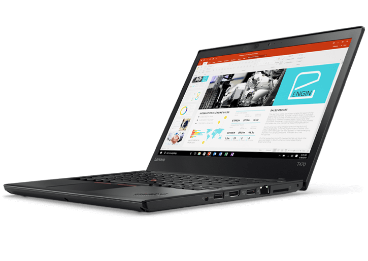 Lenovo, Microsoft и RRC запускают проект лизинга ноутбуков ThinkPad - 4