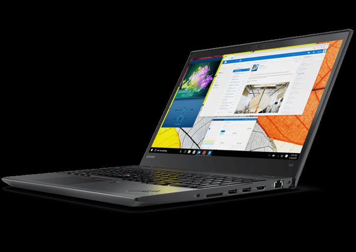 Lenovo, Microsoft и RRC запускают проект лизинга ноутбуков ThinkPad - 5