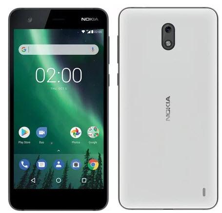 Цена смартфона Nokia 2 составит 99 долларов