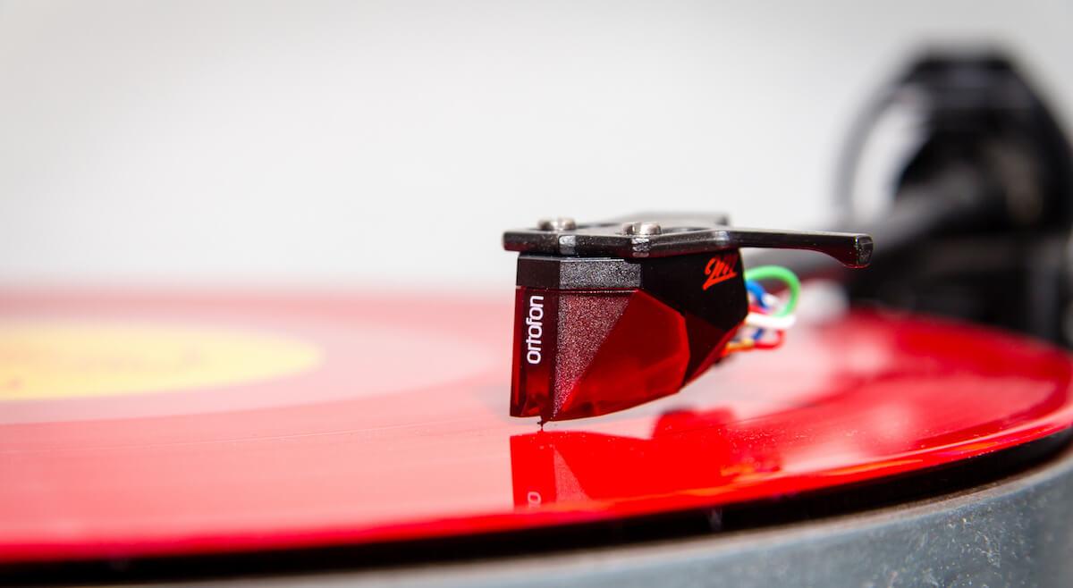История бренда Ortofon: от звукового кино к головкам звукоснимателей - 2