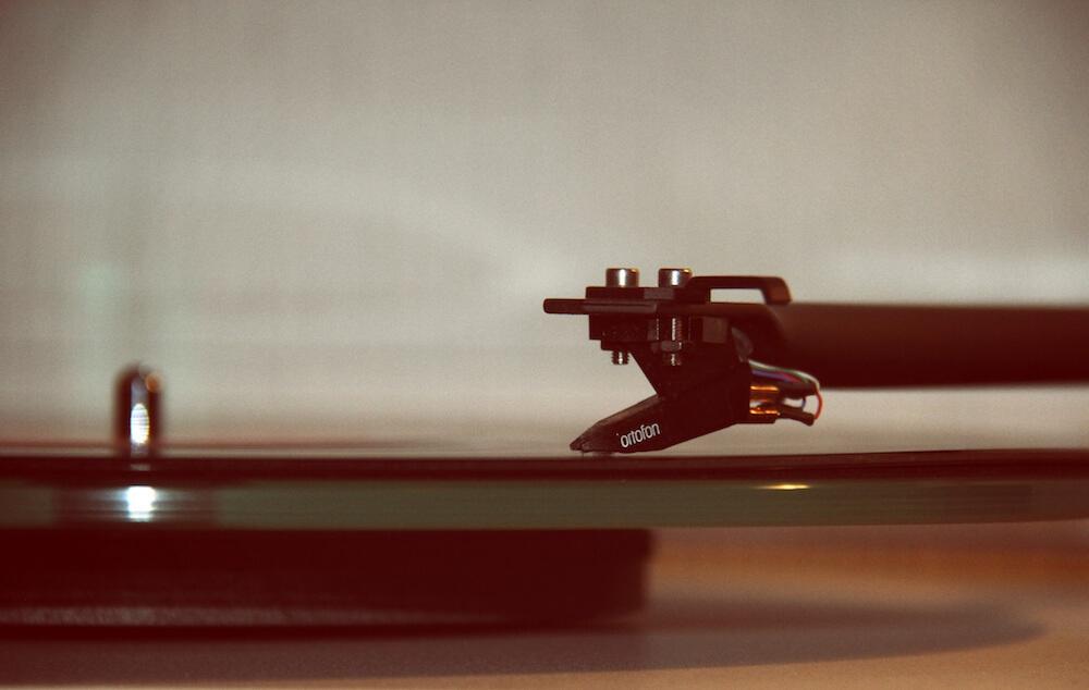 История бренда Ortofon: от звукового кино к головкам звукоснимателей - 1