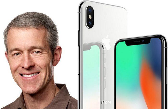Операционный директор Apple обсудит с Foxconn проблемы на производстве iPhone X
