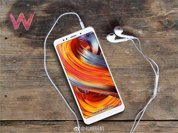 Xiaomi Redmi Note 5 получит ёмкий аккумулятор