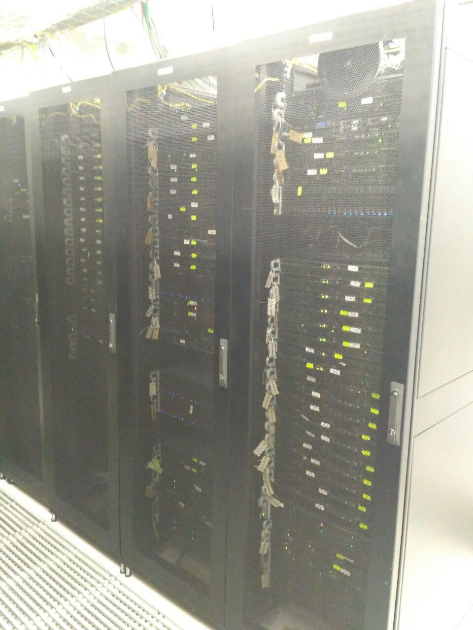 Покупка современного сервера Intel c NVMe P4800X - 34