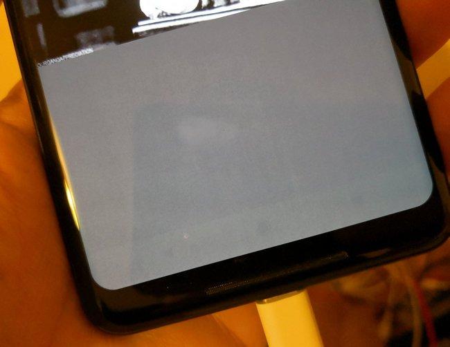 Пользователи Google Pixel 2 XL сообщают о выгорании дисплея, Google обещают разобраться в ситуации