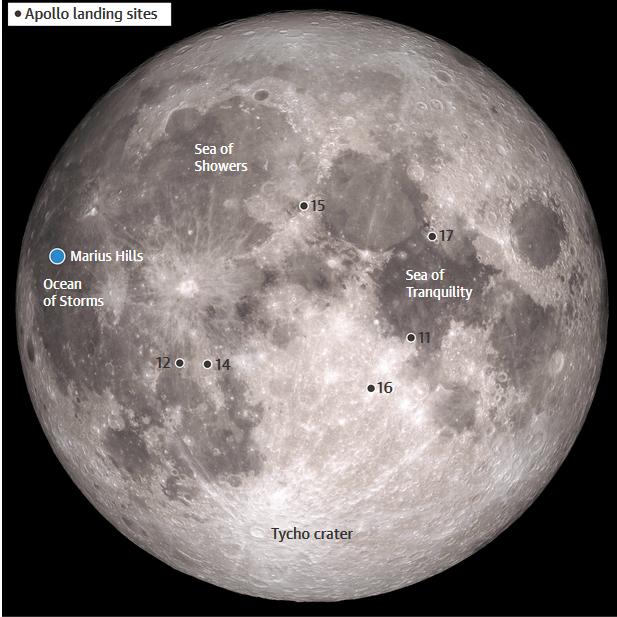Свежеоткрытая пещера на Луне может стать надежным убежищем для колонистов - 2