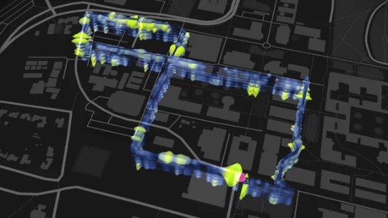 Волоконно-оптические кабели могут усовершенствовать работу датчиков землетрясения