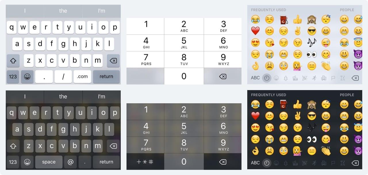 Дизайн под iPhone X. Гайдлайны для iOS 11 - 34