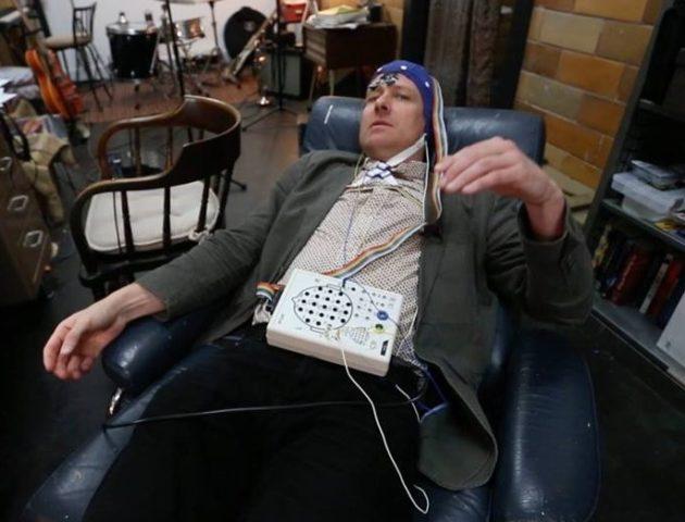 Музыка и нейроинтерфейсы: энцефалофон — неврология творчества - 5