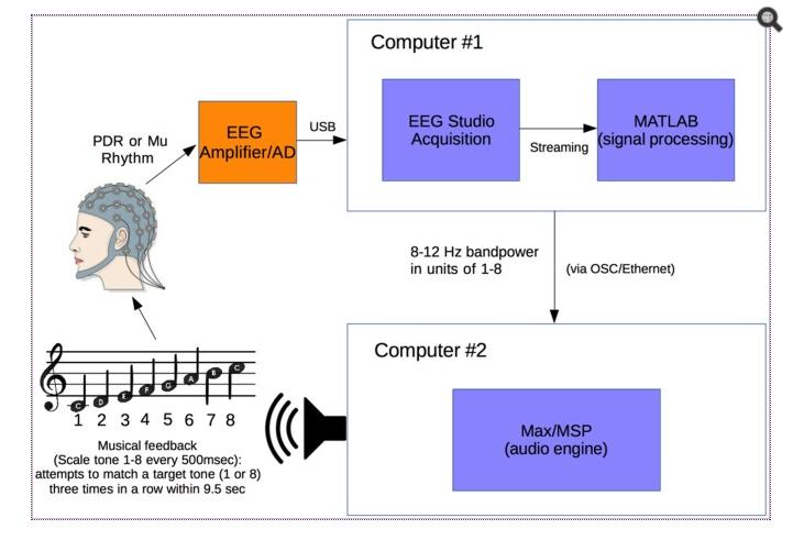 Музыка и нейроинтерфейсы: энцефалофон — неврология творчества - 6