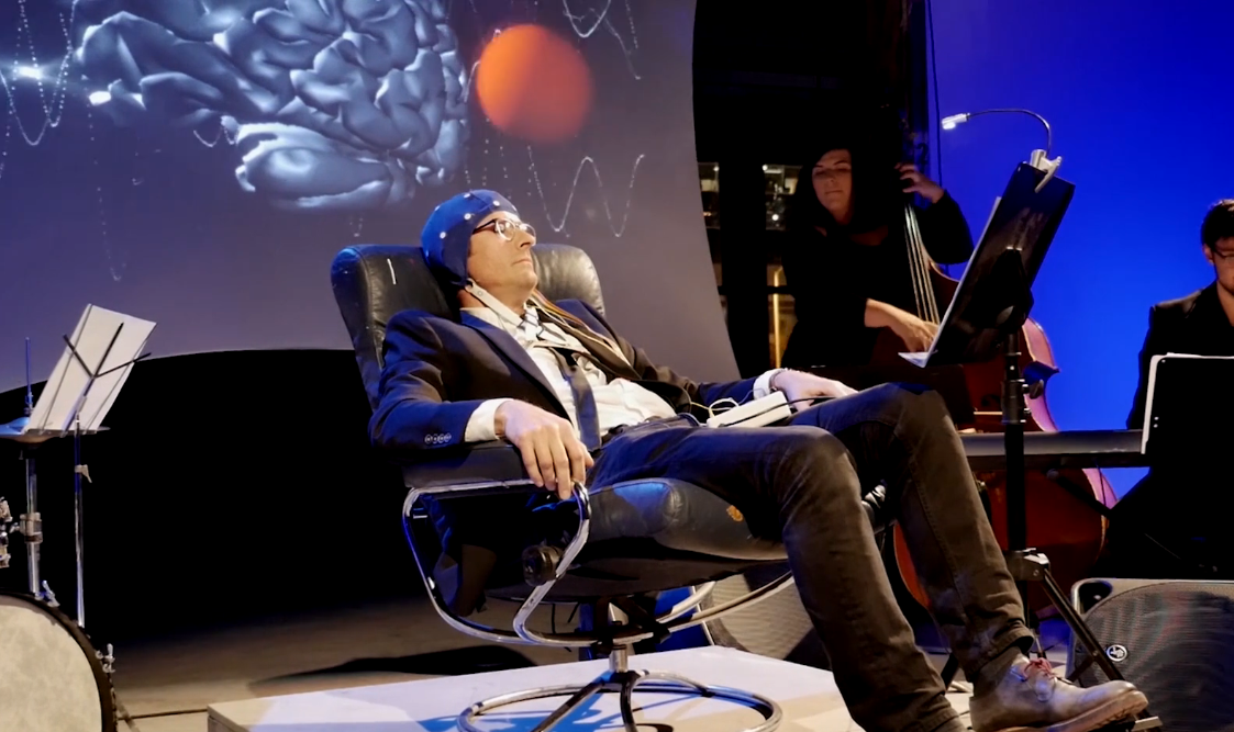 Музыка и нейроинтерфейсы: энцефалофон — неврология творчества - 1