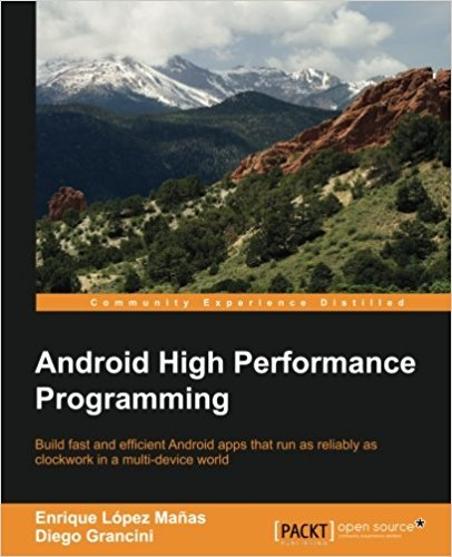 От оптимизаций до Machine Learning: интервью с автором Android High Performance Programming - 1
