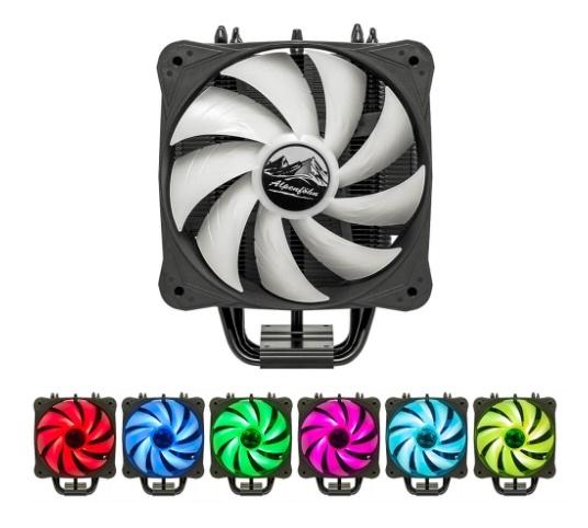 Процессорный охладитель Alpenföhn Ben Nevis Advanced стоит 28 евро