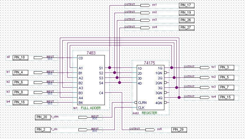 Проектирование процессора (CPU Design) Часть II - 20