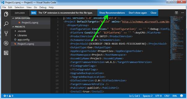 Программирование для 3CX на C#: используем 3CX Call Control API в среде разработки Call Flow Designer - 2