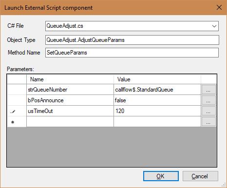 Программирование для 3CX на C#: используем 3CX Call Control API в среде разработки Call Flow Designer - 7