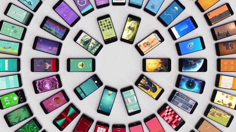 Аналитики GfK оценили рынок смартфонов в третьем квартале