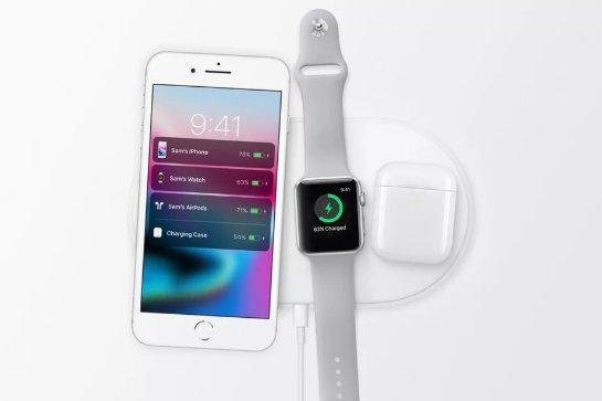 Apple покупает новозеландскую беспроводную зарядную компанию PowerbyProxi
