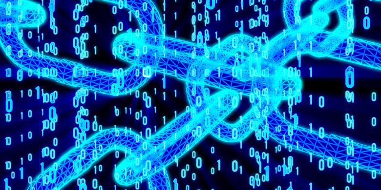 Blockchain глазами разработчика - 1