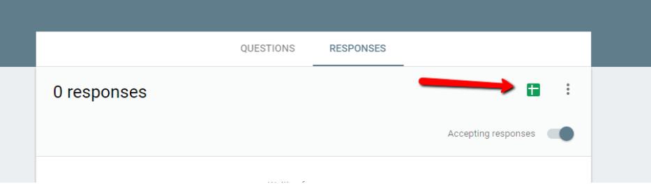 Google Forms: фиксируем событие отправки формы в Google Analytics - 4