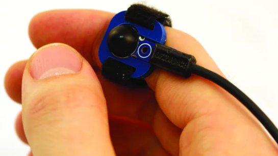 Датчики squishy могут  упростить использование Smartwatches