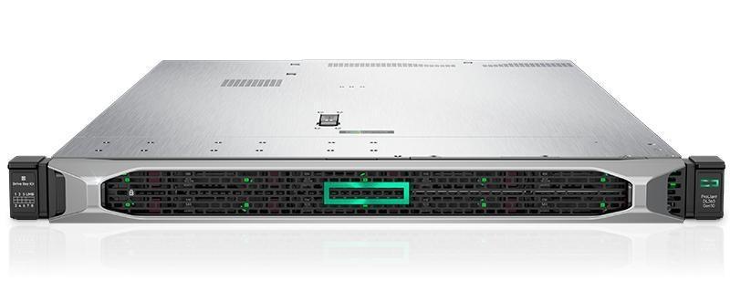 Фантастические процессоры и где они обитают — самый сок из новых линеек HPE, Dell EMC и Lenovo - 4