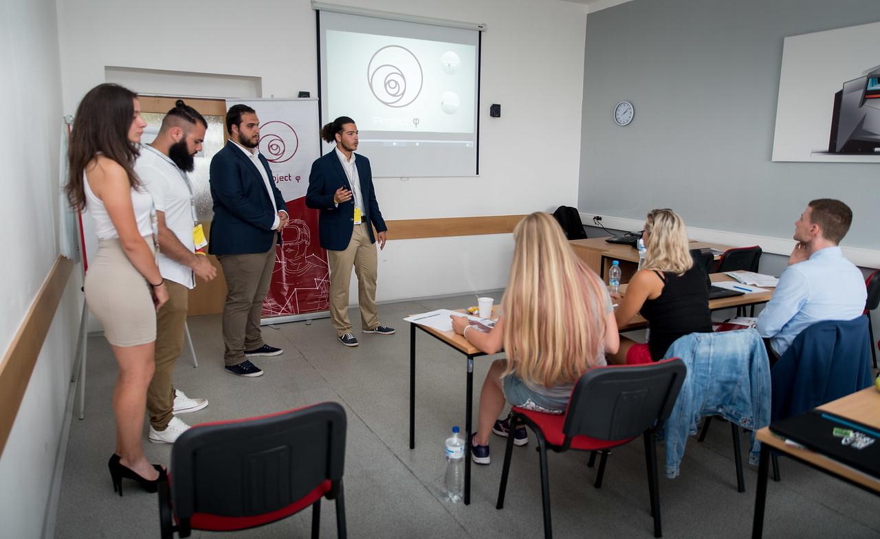 Галопом по Европе: путешествие «Формулы Студент» из Чехии в Москву - 30