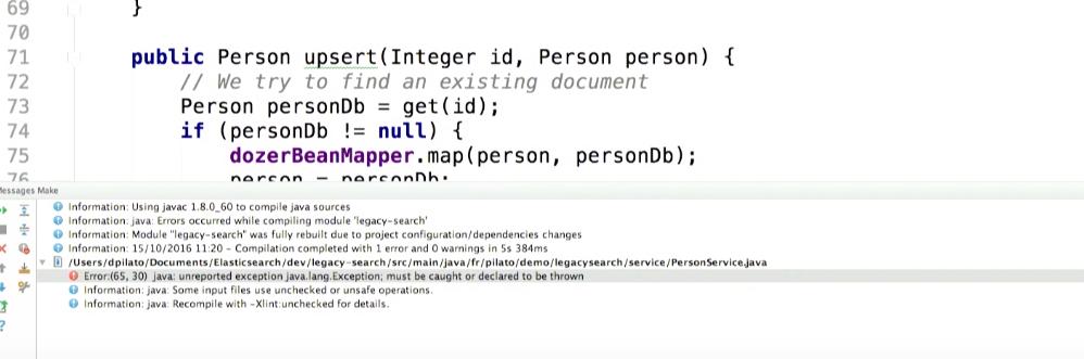 Как прикрутить нормальный поиск к устаревшему SQL-бэкенду - 21
