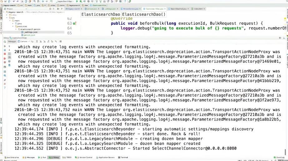 Как прикрутить нормальный поиск к устаревшему SQL-бэкенду - 29