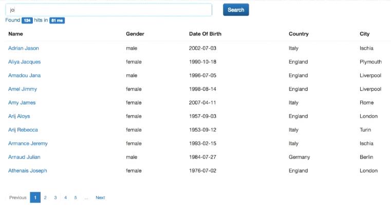 Как прикрутить нормальный поиск к устаревшему SQL-бэкенду - 6