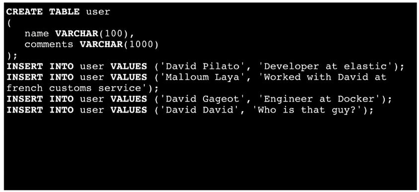 Как прикрутить нормальный поиск к устаревшему SQL-бэкенду - 8
