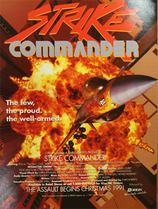 Реверс-инжиниринг игры Strike Commander - 14