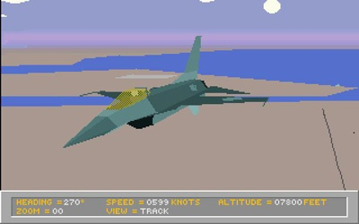 Реверс-инжиниринг игры Strike Commander - 3