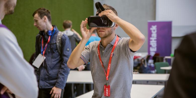 Результаты EdHack 2017 — AR и VR в образовании - 1