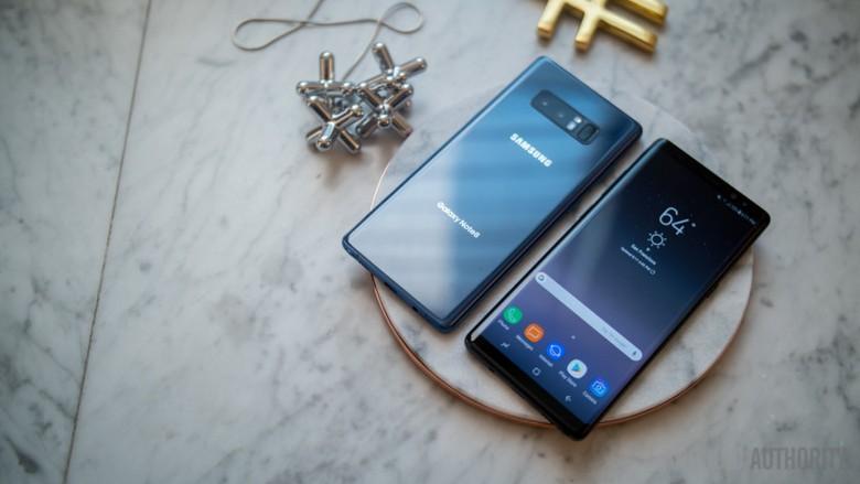 Samsung начнёт обновлять свои смартфоны до Android Oreo лишь в начале следующего года