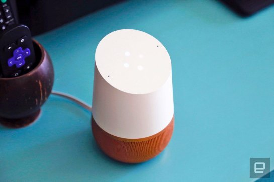 Google Assistant добавляет новые игры для детей