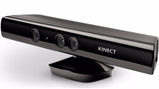 Microsoft прекратит производство датчика Kinect