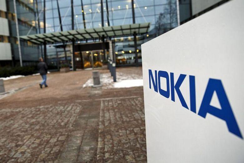 Nokia отчиталась за третий квартал 2017 года