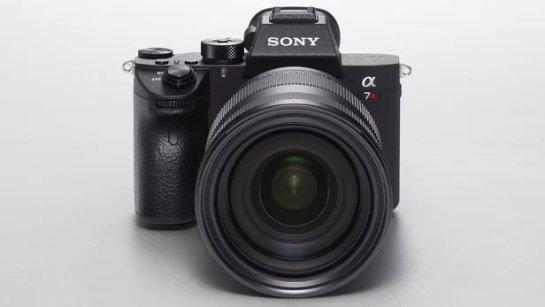 Sony сфокусировалась на скорости последней полнокадровой беззеркальной камеры